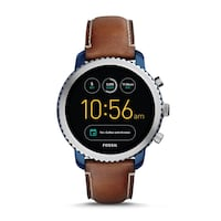 Fossil Gen 3 Smartwatch - Leather  original: $335 Calgary, T2J