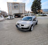 2005 Renault Mégane II 1.4 16V AUTHENTIQUE
