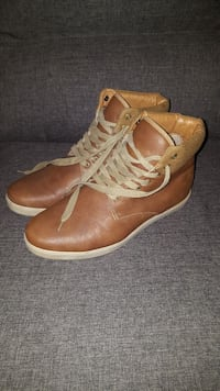Call It Spring - Men's Brown Shoes (Size 12)