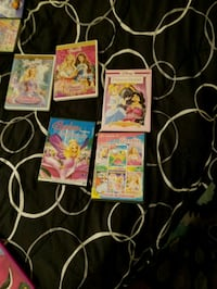 assorted Pokemon trading card collection Silver Spring, 20902