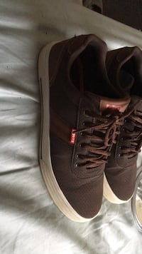 Levi's shoes size 10   Baltimore, 21224