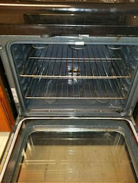 black and gray toaster oven Rockville, 20850