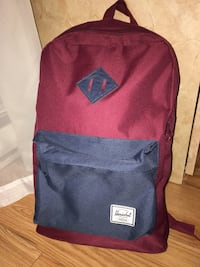 New Herschel backpack Laval, H7T 2B1