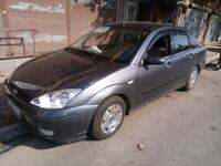 Ford - Focus - 2004 Levent Mahallesi, 01316