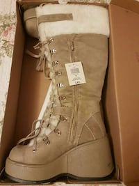 725 original high heel boots Sarnia