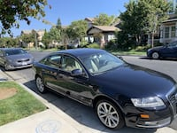 2010 Audi A6 Quattro Twin Turbo Clean Title with all factory options Tustin