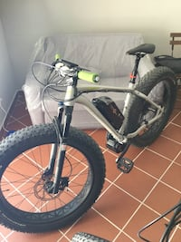 Specialized Fat Bike  Caserta, 81100