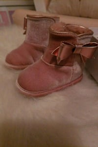 Aldo Baby girl shoes  Pace, 32571