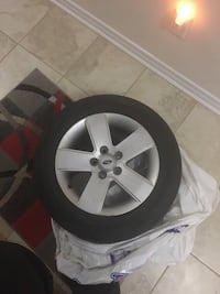 Ford tires  Brampton