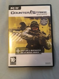 Counterstrike Source pc game 6229 km