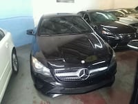 Mercedes - CLA - 2014 Hallandale Beach, 33009