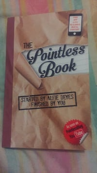 The pointless book (new )