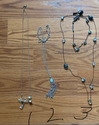 Noonday Necklaces Burke, 22015