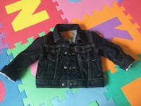Levi's Toddler Jean Jacket - 12 months Broadview, 60155