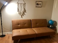 Leather Futon - cheap Nashville, 37204