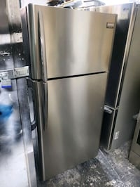 Frigidaire 30inches stainless steel refrigerator  The Bronx, 10469