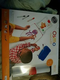 Osmo Creative Kit (brand new)