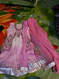 2yrs ,3 yrs old indian toddlers dress