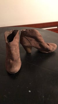 Ankle Boots Los Angeles, 90027