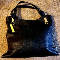 NEW...Vince camuto pebble leather tote Minneapolis, 55428