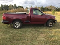 Ford - F-150 - 2003 Warrenton