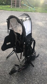 REI  tagalong hiking carrier