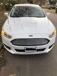 Ford - Fusion - 2016 Norfolk