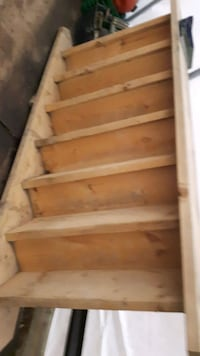 """Stairways 64"""" height   and more Hamilton, L0R 1V0"""