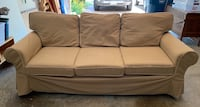 Ikea Sofa Flower Mound, 75022