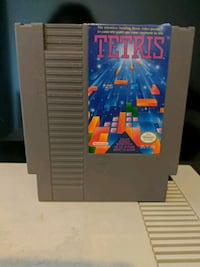 Tetris Classic Nintendo Video Game Markham, L3T 1J1