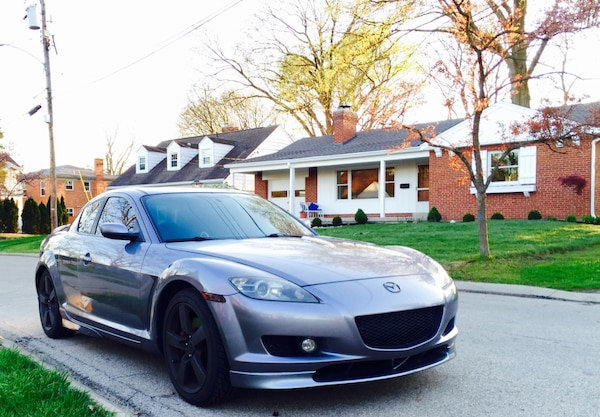 Used 2005 Mazda RX8 - Must See - New Engine and more! for ...