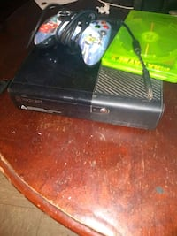 Xbox360 come with 9 games