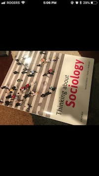 TEXTBOOKS FOR YORK U null
