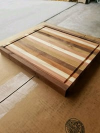 Custom cutting boards  Green Cove Springs, 32043