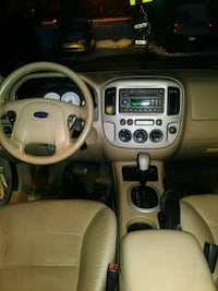 2007 Ford Escape Toronto