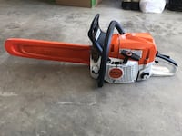 Stihl MS362C Commercial Saw Seymour, 37865