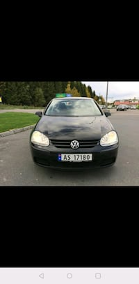 2008 Volkswagen Golf Bærum