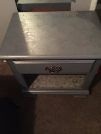 Nightstand/ side table  Westminster, 92683