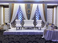 Backdrops for all occasions  Toronto, M6K 2Y7
