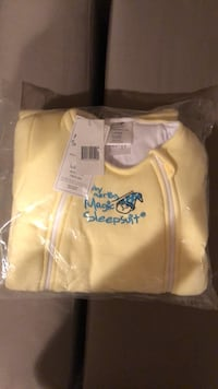 Baby Sleep Suit Occoquan, 22125