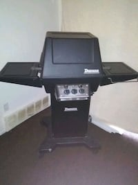 DUCANE GAS GRILL WORKS GREAT GREAT CONDITION