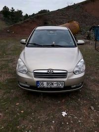 2009 Hyundai Accent ERA 1.4 TEAM