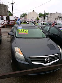 Nissan - Altima - 2009 Montgomery County, 19462