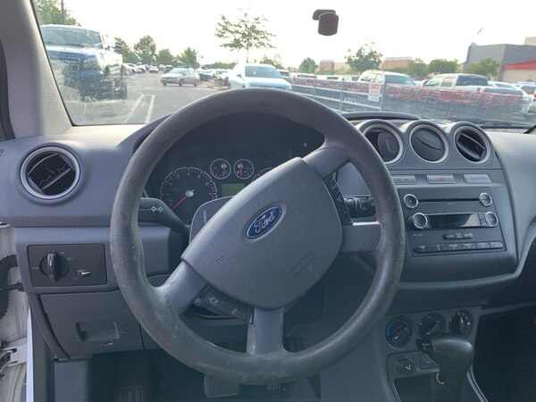 Ford - Transit Connect - 2012 5