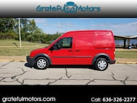 2012 FORD TRANSIT CONNECT CARGO WORK VAN THIS WILL MAKE YOU MONEY!!!!! - $9490 (FENTON WITH FINANCING AVAILABLE) Arnold