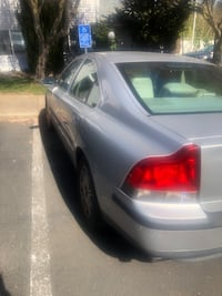 2003 Volvo S60 2.4T A