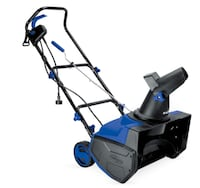 Snow Joe  Electric Snow Thrower Las Vegas