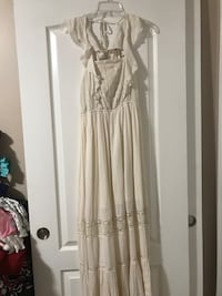 Womans dress (READ POST BEFORE PM!!!)2 Nipomo, 93444