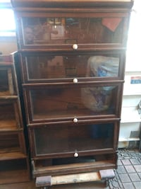 Stackable bookcases Indianola, 50125