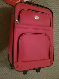 BRAND NEW WITH TAGS LUGGAGE SUITCASE CARRY ON.  $20 Multiple available